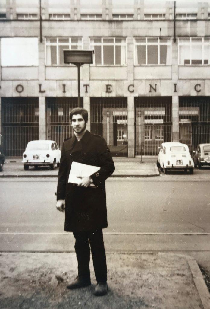 Domenico Danese Politecnico di Torino