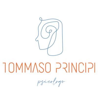 Logo Tommaso Principi Psicologo